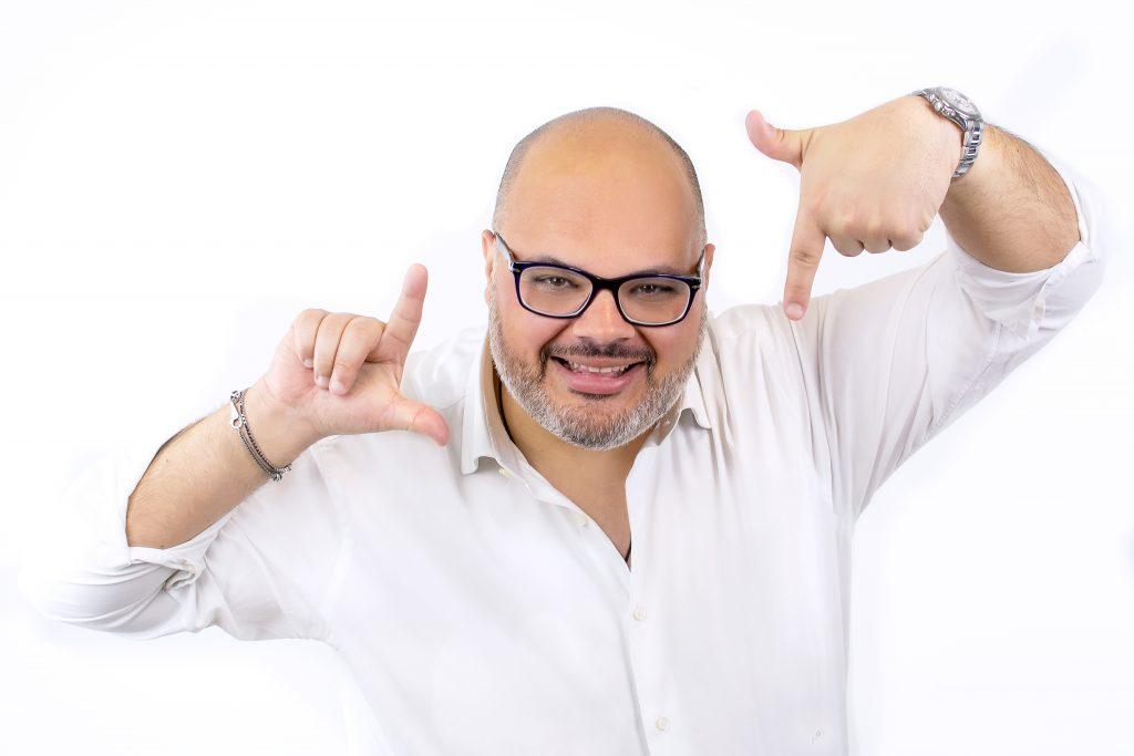 giorgio giuffra